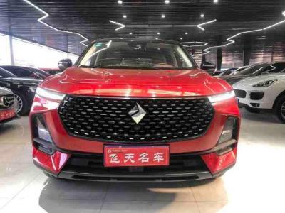 2019年3月 宝骏 宝骏RS-5   1.5T CVT智能驾控旗舰版 国V图片