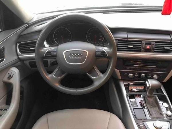奥迪 奥迪A6L  A6L 2.5 FSI 30 FSI 技术型图片