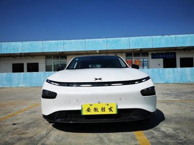 2020年10月 小鹏 P7  四驱高性能智尊版图片