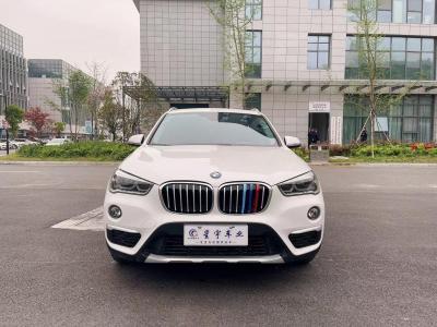 2019年3月 宝马 宝马X1 xDrive20Li 尊享型图片