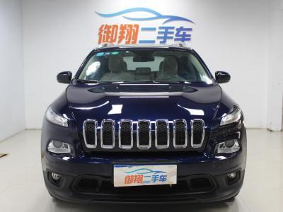 2016年7月 Jeep 自由光 2.0L 优越版图片