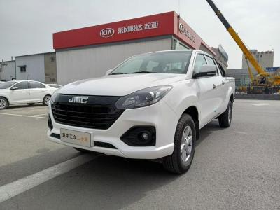 江铃 宝典  2020款 2.5T柴油两驱尊享版长轴JX4D25A6L