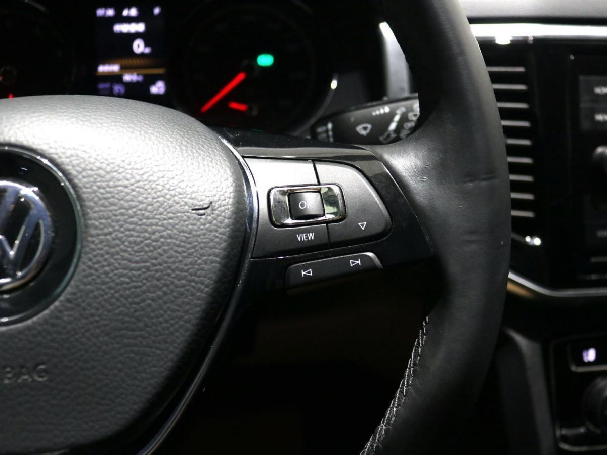 大众 途昂  2019款 380TSI 四驱舒适版 国VI图片