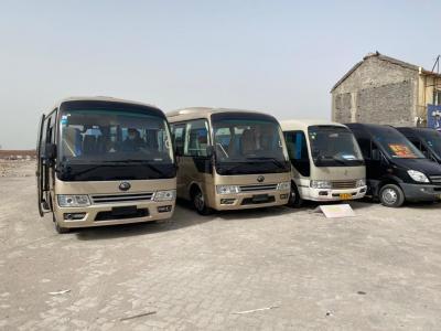 数台19 座:20 座客车.图片