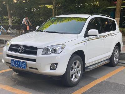 2012年08月 丰田 RAV4荣放 2.0L 自动经典版图片