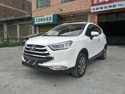 江淮S3图片
