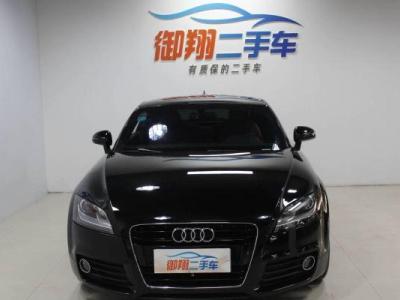 2011年11月 奥迪 奥迪TT(进口) TT 2.0TFSI Coupe图片