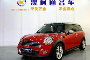 二手MINIClubmanCooper 1.6 Fun