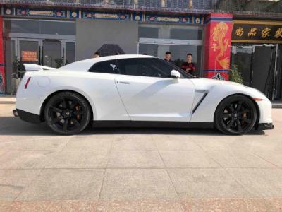 日产 GT-R 3.8T R35图片
