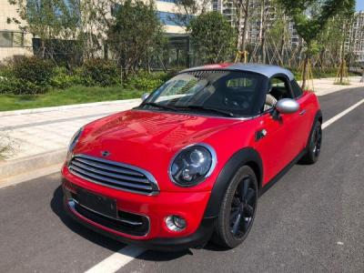 MINI Coupe  1.6L