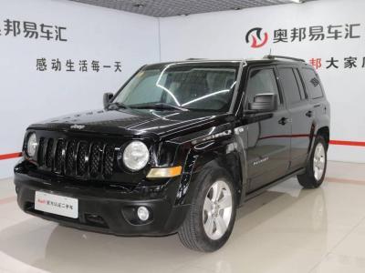 Jeep 自由客  2012款 2.4L CVT 运动版图片