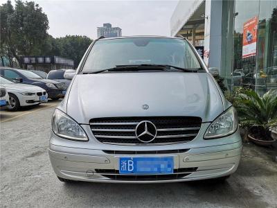 2011年5月 奔驰 唯雅诺  2.5L 豪华版?#35745;?/>                         <div class=