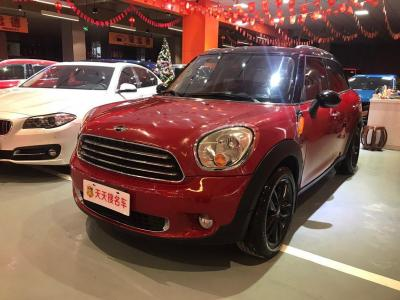 MINI COUPE  2014款 1.6L Excitement?#35745;?/>                         <div class=