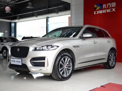 2017&#24180;4&#26376; &#25463;&#35961; F-PACE  3.0T 340PS R-SPORT &#36816;&#21160;&#29256;?#35745;?/>                         <div class=