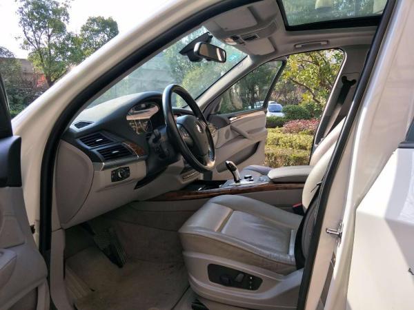 宝马 宝马X5  X5 xDrive30i 3.0 豪华型图片