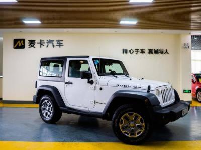 Jeep 牧马人  2015款 3.6L 两门?#35745;?/>                         <div class=
