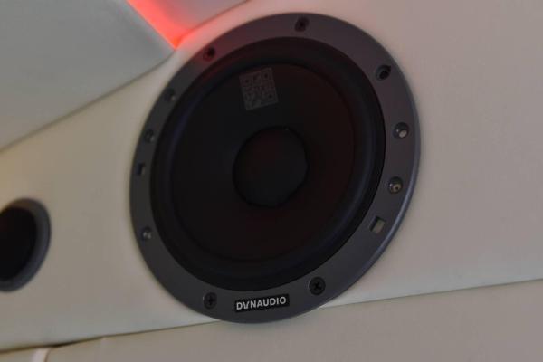GMC 赛威  5.3 四驱总裁级图片