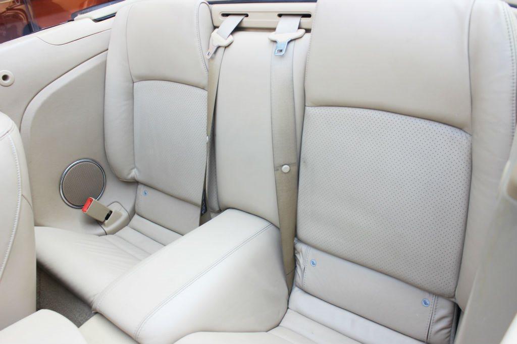 捷豹 XK  2006款 R 4.2 SC图片