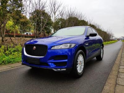 2018&#24180;7&#26376; &#25463;&#35961; F-PACE  2.0T &#37117;&#24066;&#23562;&#20139;&#29256;?#35745;?/>                         <div class=