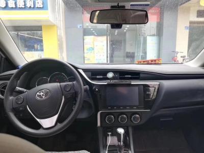 北汽绅宝 X55  2016款 1.5T CVT豪华版图片