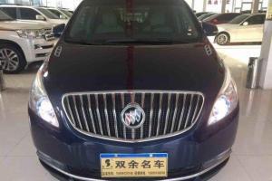 2012年9月 别克 GL8 豪华商务车 3.0 XT旗舰版