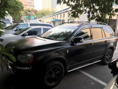 2009年6月 沃尔沃 XC90(进口) 2.5T AWD图片