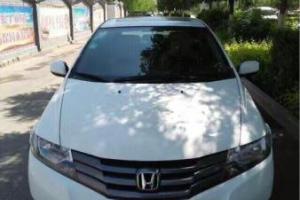 2011年7月 本田 锋范 1.5 精英品致版图片