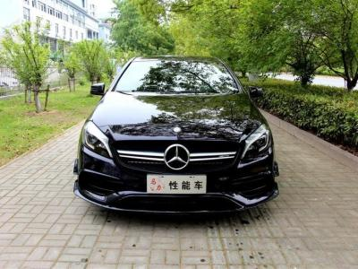 &#22868;&#39536; AMG  2017&#27454; A45 AMG 2.0T 4MATIC?#35745;?/>                         <div class=