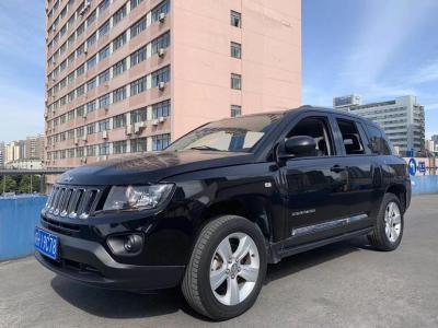 2016年8月 Jeep 指南者(進口) 2.0L 兩驅豪華版圖片