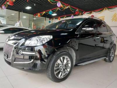 纳智捷 大7 SUV  2.2T 荣耀典藏版图片