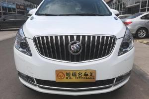 2015年5月 别克 GL8 豪华商务车 3.0 XT 旗舰版图片