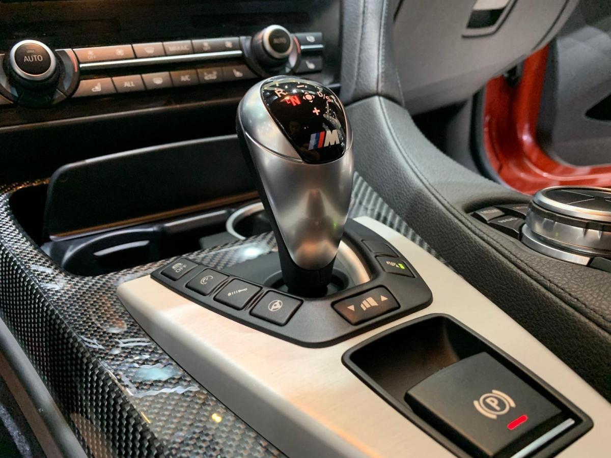 宝马 宝马M6  2013款 M6 Gran Coupe图片