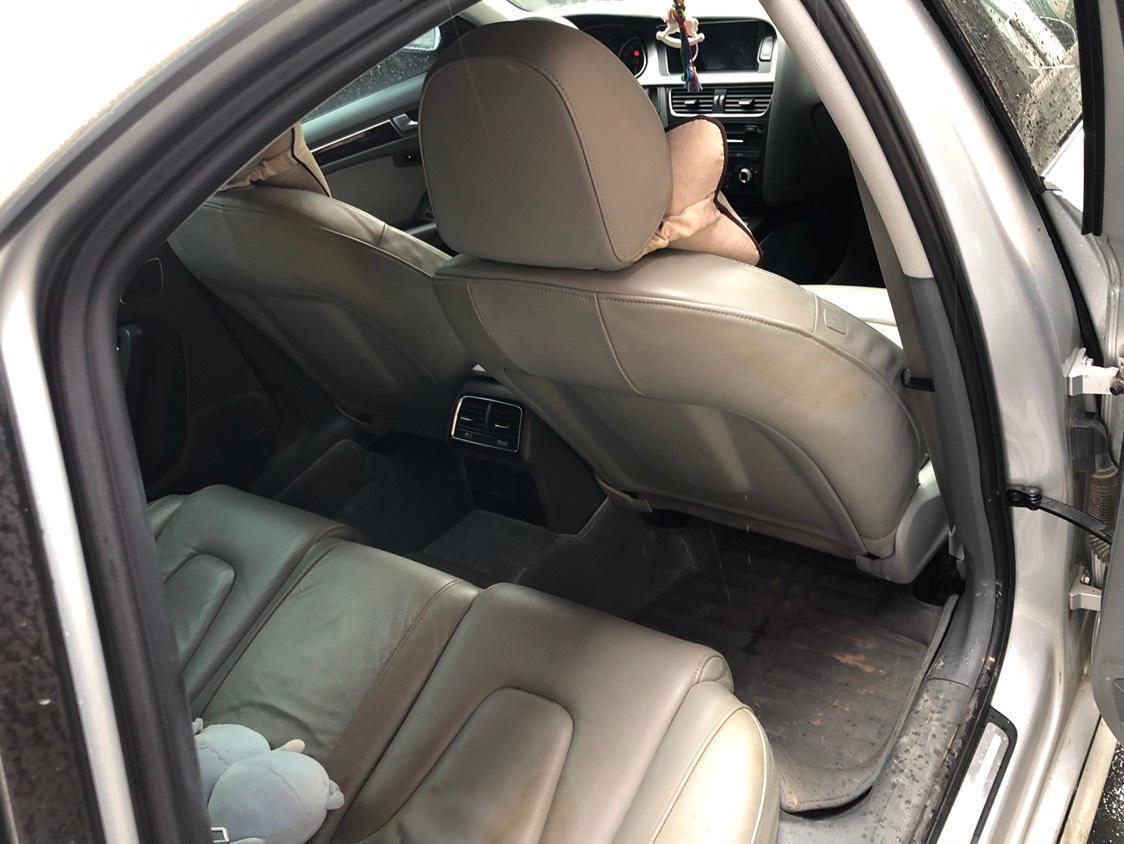 奧迪 奧迪A4L  2013款 35 TFSI 自動豪華型圖片