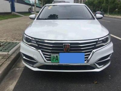 2018年11月 荣威 ei6 45T 混动互联智享版图片