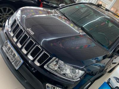 2011年6月 Jeep 指南者  2.4L 四驱经典版图片