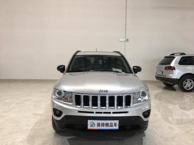 2011年6月 Jeep 指南者(进口) 2.0L 两驱运动版图片