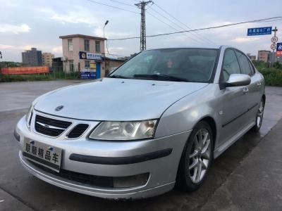 萨博 Saab 9-3  2006款 2.0T Vector Wagon图片