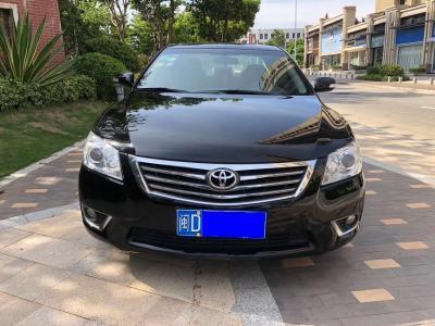 豐田 凱美瑞  2012款 2.0G 豪華版
