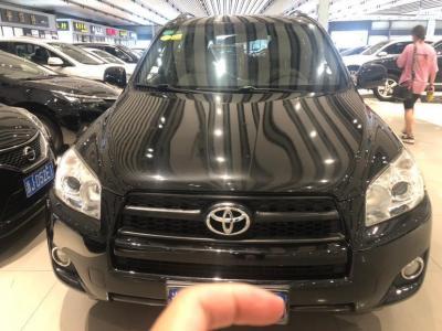 2010年3月 丰田 RAV4 2.0L 手动豪华版升级版图片