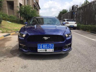 2016年6月 福特 Mustang(进口) 2.3T 性能版图片